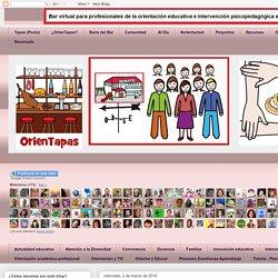 OrienTapas: #oriéntate: Ingeniería CIVIL y OBRAS PÚBLICAS