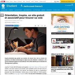 Orientation. Inspire, un site gratuit et associatif pour trouver sa voie