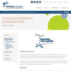 Trousse d'orientation professionnelle - SPHERE-Québec