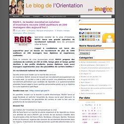 RGIS®, le leader mondial en solution d'inventaire recrute 1000 auditeurs et 200 managers dès aujourd'hui !