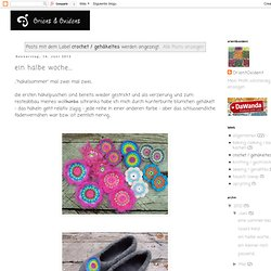 crochet / gehäkeltes