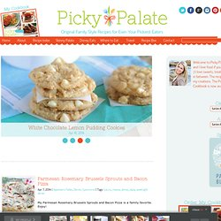 Picky Palate - StumbleUpon