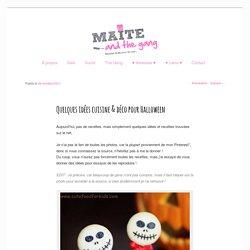 Des recettes faciles et originales, des bonnes adresses de restaurants sur Marseille et ailleurs…