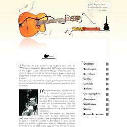 Origines et histoire du Jazz Manouche à travers Django Reinhardt