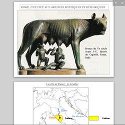 Rome_une_cite_aux_origines_mythiques_et_historiques.ppt