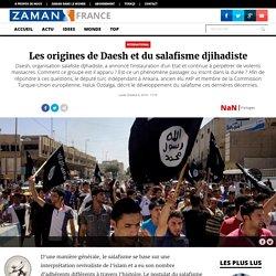 Les origines de Daesh et du salafisme djihadiste