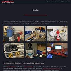 Orion Safety Equipment Ltd.