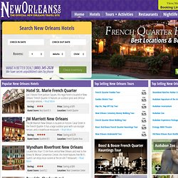 NewOrleans.Com | New Orleans news, sports, music, dining and eve