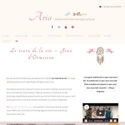 texte cérémonie laique mariage Aria
