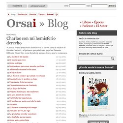 Blog » Secciones