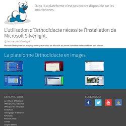 Orthodidacte - La plateforme d'apprentissage de l'orthographe de la langue française