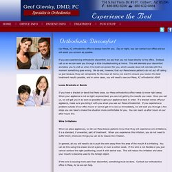 Orthodontist In Mesa AZ, Braces, Orthodontics Mesa - Glovsky Orthodontics