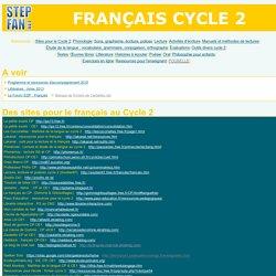 fran ais l' cole primaire CE2 - CM1 - CM2 - SEGPA : lecture, crit, orthographe, conjugaison, grammaire, vocabulaire, textes, exercices