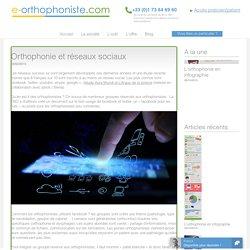 exercices digitaux pour les orthophonistes