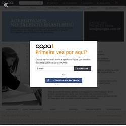 Os designers da OPPA