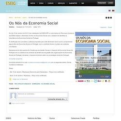 Os Nós da Economia Social