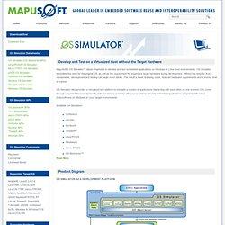 OS System Simulation