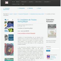 9. L'oscillation de Traube-Hering-Mayer