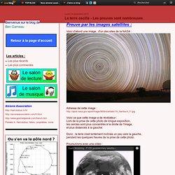 La terre oscille - Les preuves sont nombreuses