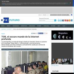 TOR, el oscuro mundo de la internet profundaEFE futuro