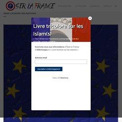 Oser l'Europe des nations - Oser La France