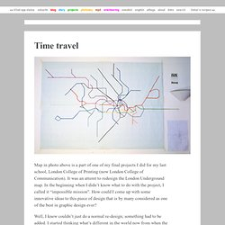 Blog Archive » Time travel