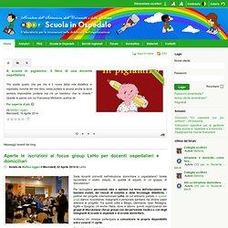 Indicazioni per la progettazione dei percorsi di scuola in ospedale e a domicilio (2012/2013) + Esiti del seminario di Torino