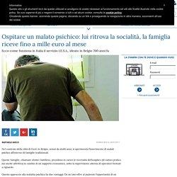 Ospitare un malato psichico: lui ritrova la socialità, la famiglia riceve fino a mille euro al mese