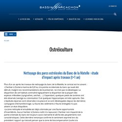 Siba - Syndicat Intercommunal du Bassin d'Arcachon