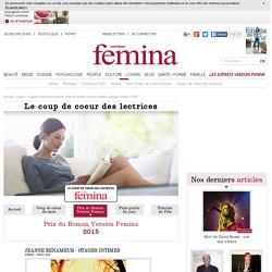 [presse] Fémina