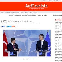 L'OTAN et les bacchanales du califat