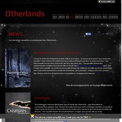 otherlands les mondes imaginaires