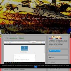 oTranscribe: un outil en ligne très pratique pour faciliter la transcription de vos fichiers audio ou vidéo