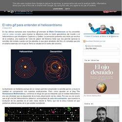 El otro gif para entender el heliocentrismo