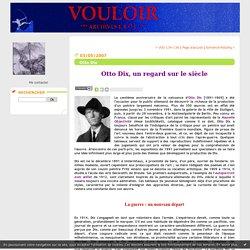 Otto Dix : VOULOIR