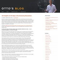 Otto Scharmer's Blog