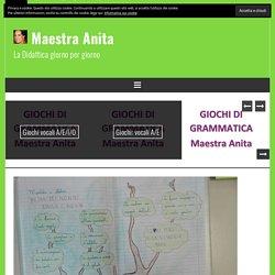 Festa dei nonni-02 ottobre- classe quarta - Maestra Anita