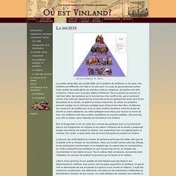 La société viking
