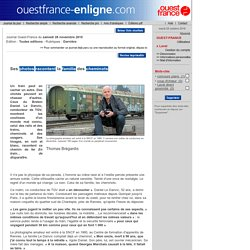 ouestfrance-enligne.com, votre information personnalisée 24h/24