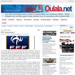 Oulala.net