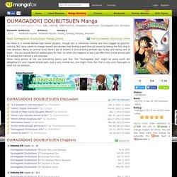 Oumagadoki Doubutsuen Manga - Read Oumagadoki Doubutsuen Manga Online for Free