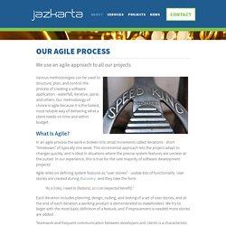 Our Agile Process — Jazkarta