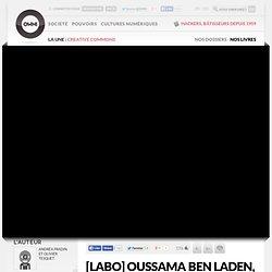 [LABO] Oussama Ben Laden, augmenté