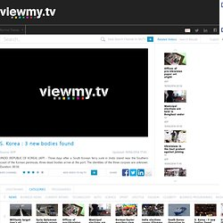 Viewmy.tv - home of free internet tv