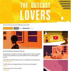 The Outcast Lovers by Far Few Giants, de_fault, Chard