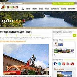 Outdoor mix festival 2014 - Dernier jour
