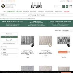 Teppiche für draußen kaufen