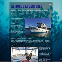Scuba Diving La Paz Mexico - elduqueadventures.com