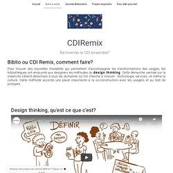 Boite à outils - cdiremix.simplesite.com