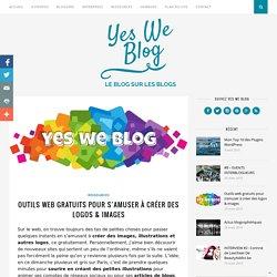 Outils web gratuits pour s'amuser à créer des logos & images